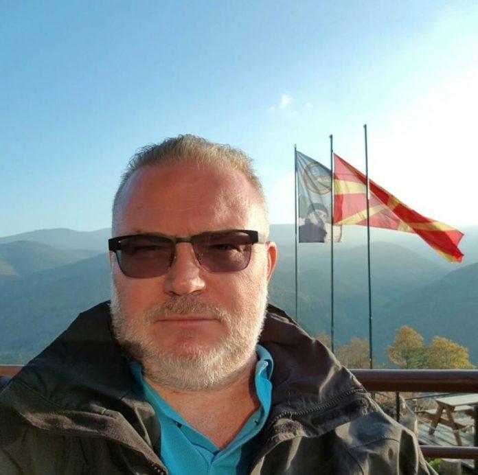 Разрешениот Ангелов на ФБ негира поврзаност со аферата со токсичниот отпад во Бугарија