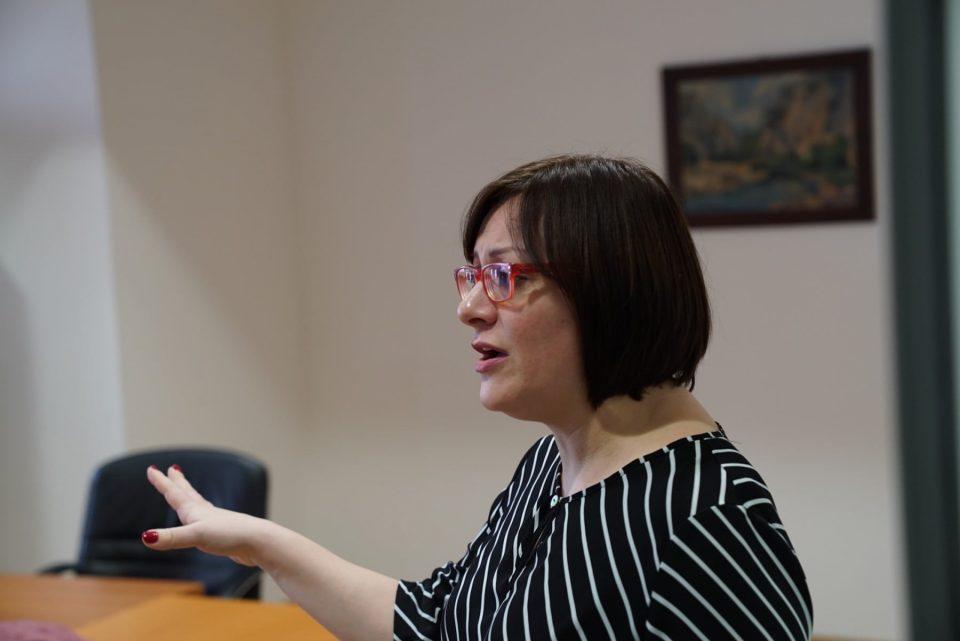 Димитриеска Кочоска: Власта требаше да ја презентира Стратегијата за управување со јавниот долг по усвојувањето на ребалансот