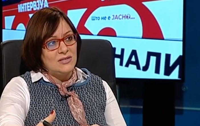 Кочоска: Има сериозен одлив на кадар во Министерството за финансии