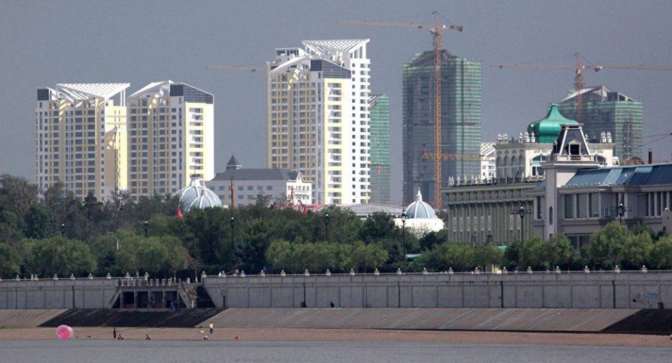 Русија ги затвори граничните премини кон Кина и ги засили контролите