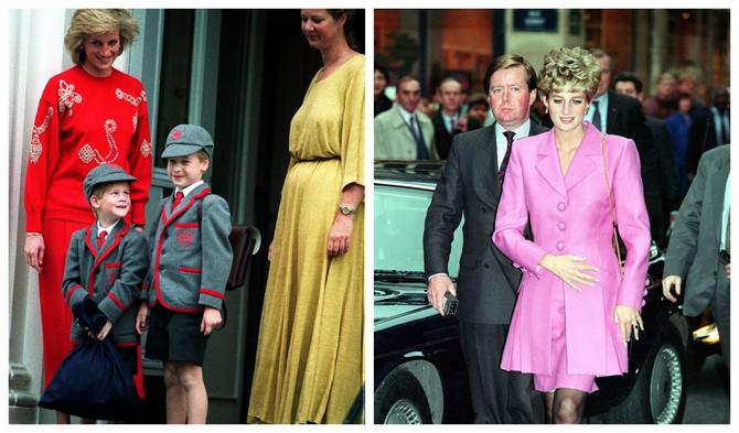 Поранешниот телохранител на Дајана открива што кажал принцот Хари кога имал четири години