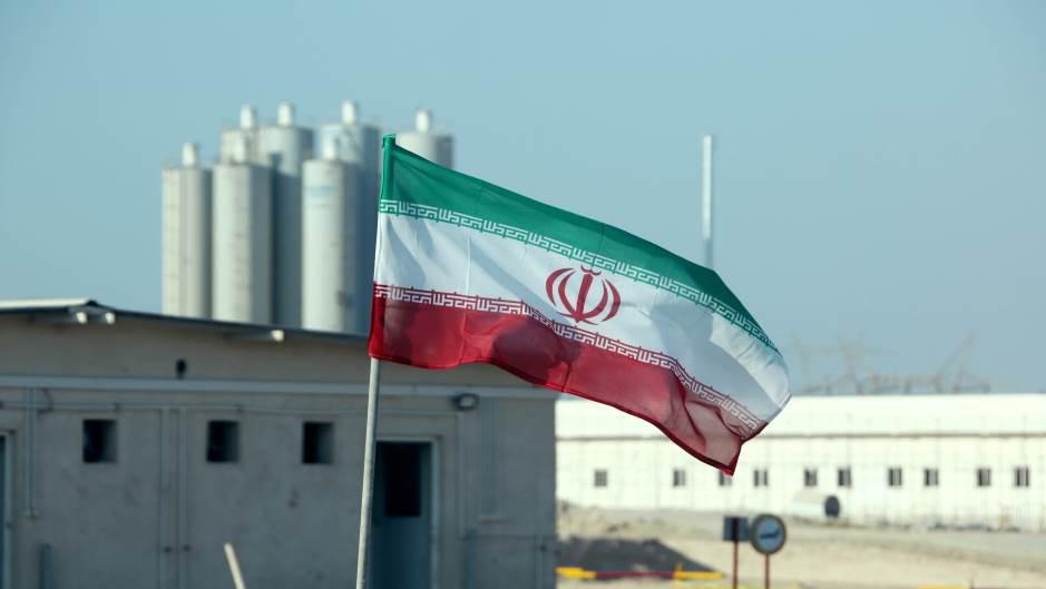 Иран егзекутираше наводен шпион кој работел за ЦИА