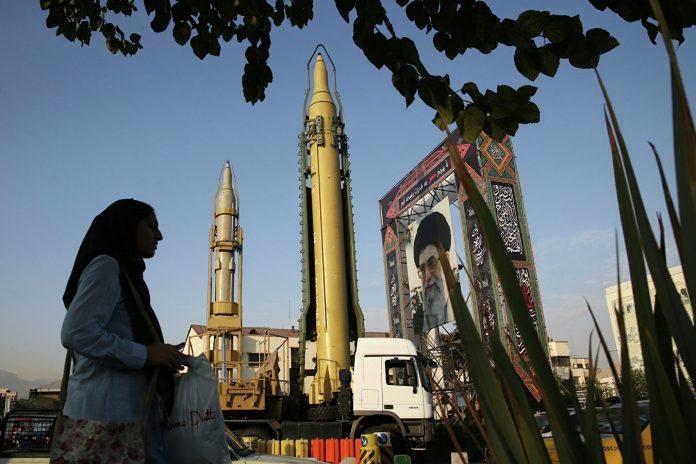 Повеќето Американци не знаат да го покажат Иран на карта