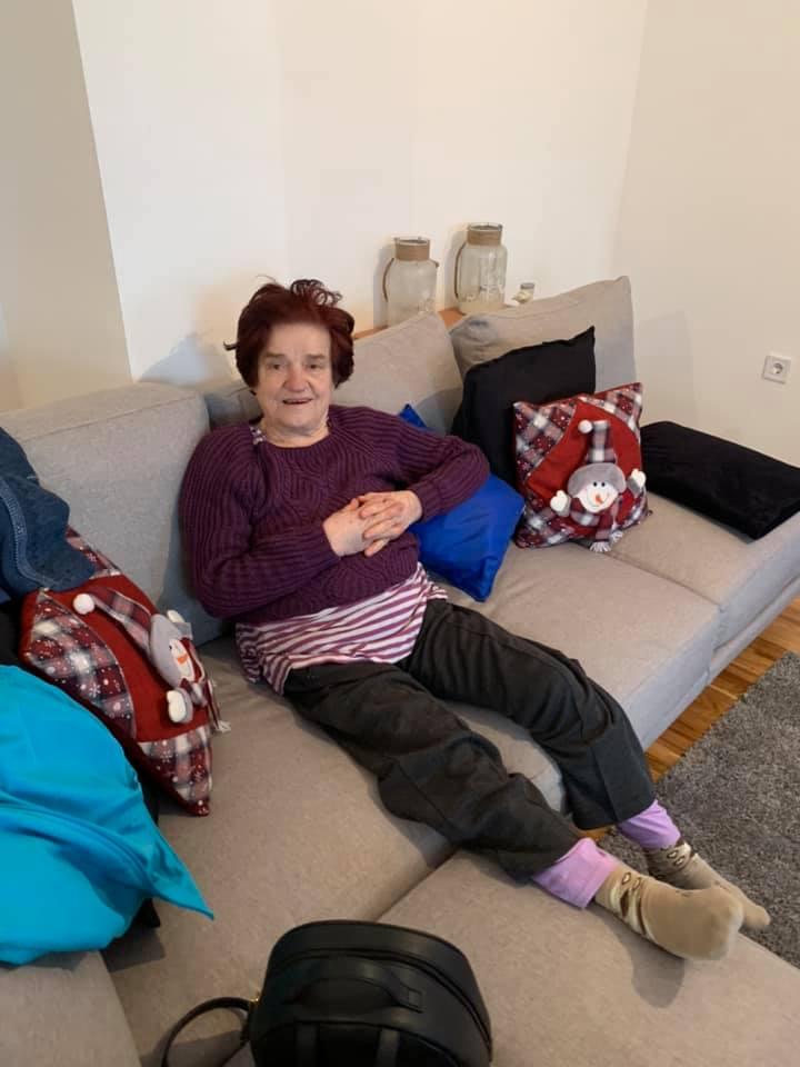 Апел за помош: Пронајдена жена во Карпош, се бара семејството