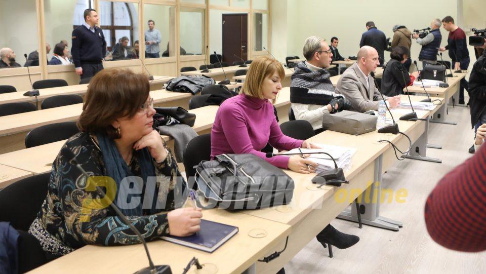 Чија приватност штитат: Како Русковска и судијката го сменија ставот за УСБ-то на Кичеец