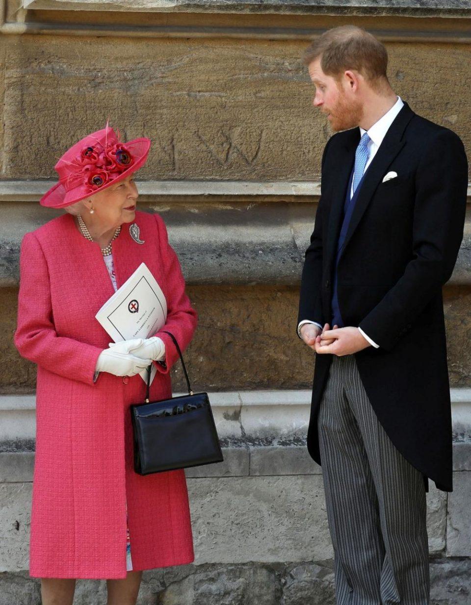 Кого нема, без него се може: Падна одлука, Елизабета одбра кој ќе ги замени Хари и Меган