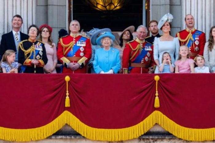 """""""Граѓанска војна"""" во британското кралско семејство: """"Мегзит"""" следува по Брегзит"""