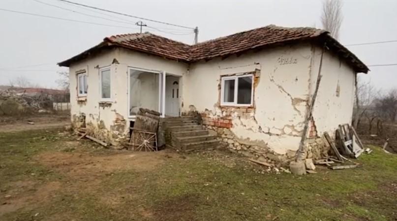 Ова е куќата во која треба да се всели  Атиџе од Медена земја