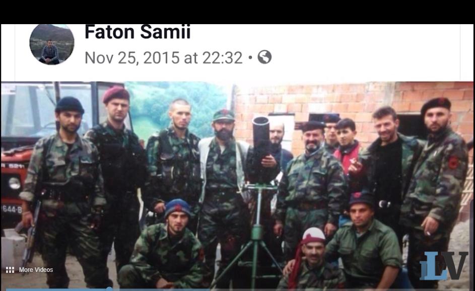 """""""Ла верита"""" 3: Заев купувал албански гласови преку командант на УЧК, од кого се плашеле Тачи и Ахмети"""