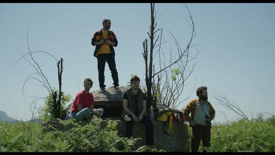 """""""Летечки циркуз"""" на Фатос Бериша –најдобар интернационален филм на Филмскиот фестивал во Санта Барбара"""