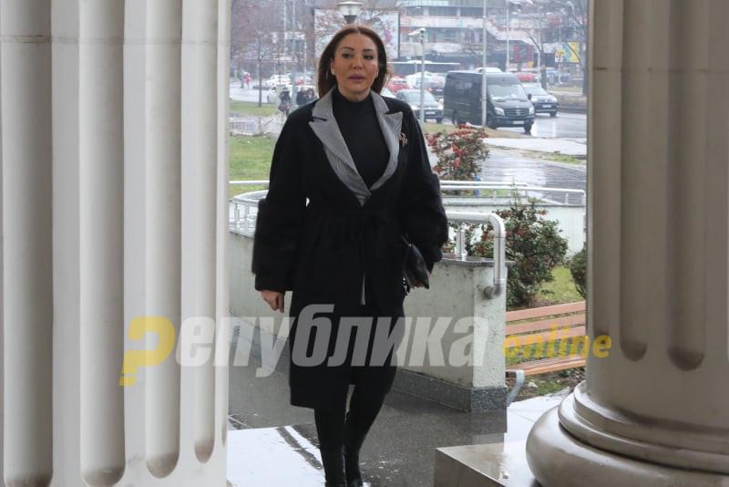 "Лила дала 500.000 денари позајмица за ""1ТВ"""