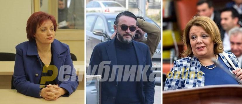 Калајџиев: Постои лична димензија во гонењето на Камчев, им го cpyши CJO и ceга мy ce одмaздyвaaт