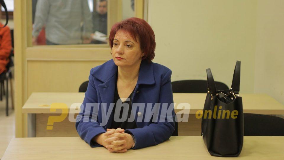 """Денеска ново рочиште за """"Рекет"""", сведок Лиле Стефанова"""