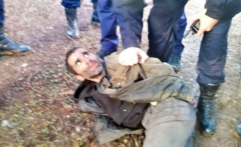 Ѕверот се исплaшил од одмазда: Малчанскиот бербер чуварите ги молел да не го затворат во групна соба
