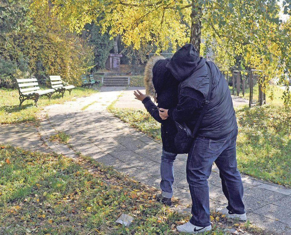 Манијак нападнал девојка во Струмица