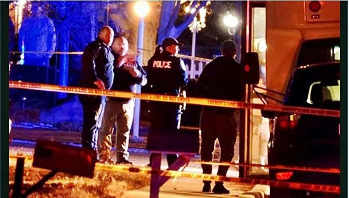 Масакр во Јута, момче уби три деца и жена