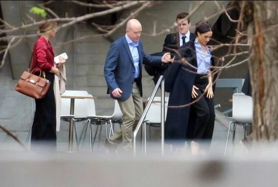 Меган: Кралското семејство не ме заштити од нападите на медиумите