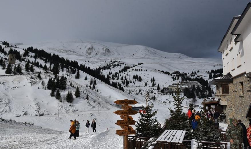 Ги затвори ли Владата скијачките центри со цел да ја продаде Шапка по багателна цена?!