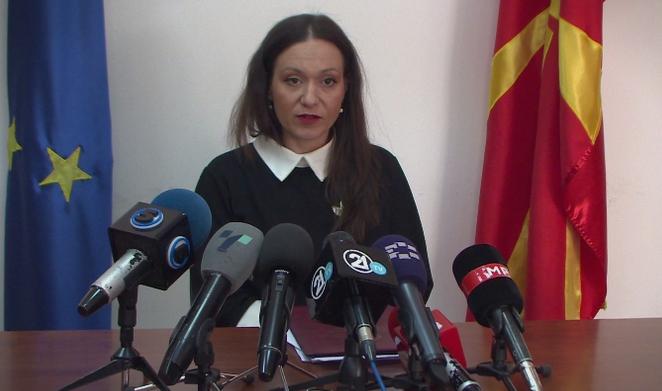 Мизрахи: Санела Шкријељ со партиска агенда врши притисок врз вработените