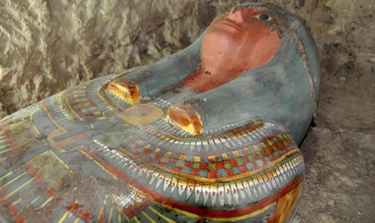 Научници го пресоздадоа гласот на мумија стара три илјади години
