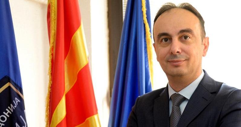 Чулев: На ниво на цела држава се почитува мерката за ограничување на движењето на граѓаните