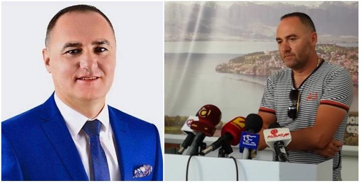 Близок роднина на Нефи Усеини нов функционер во општина Охрид