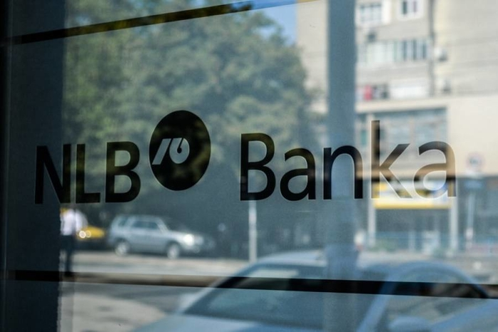 Детали за грабежот во НЛБ банка: Разбојниците по кражбата го запалиле возилото