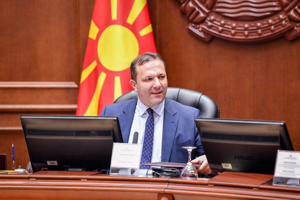 Владата ги определи замениците претседатели, портфолијата на министрите без ресор и претседателите на основните комисии
