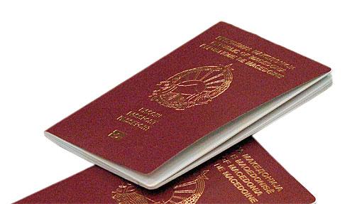 """Пасоши со """"Северна"""" од септември – сегашните ќе важат до 2024-та година"""