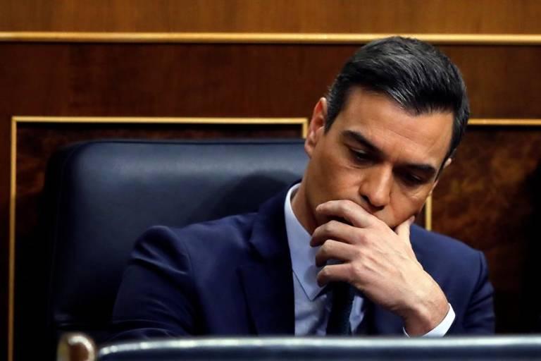 Шпанија не формираше влада, виси членството во НАТО за Македонија