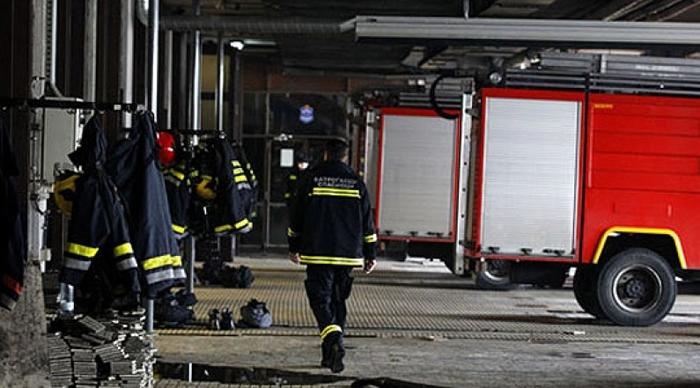 Тетовските пожарникари секој ден гасат по најмалку еден пожар