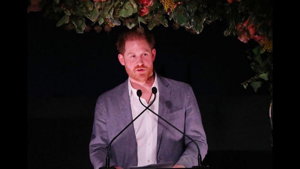 Говорот на принцот Хари: Меган и јас се упатуваме кон непознато, но навистина немавме друг избор