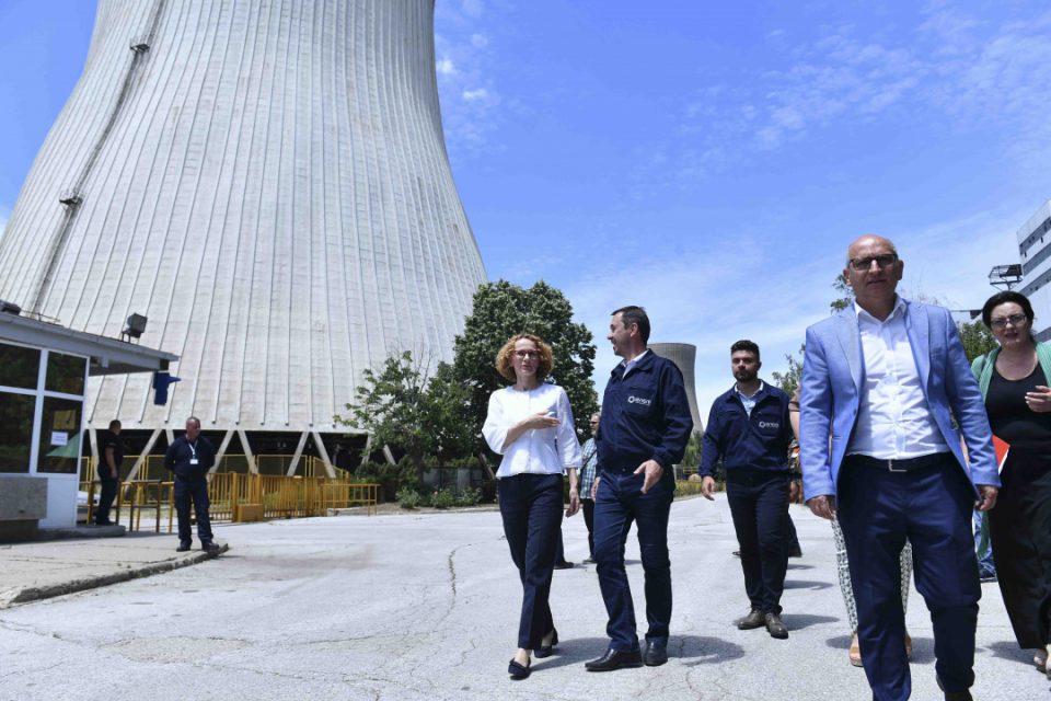 Лагите на СДСМ се навреда на интелигенцијата на народот, ако некогаш сме имале катастрофална енергетика тоа е сега со СДСМ