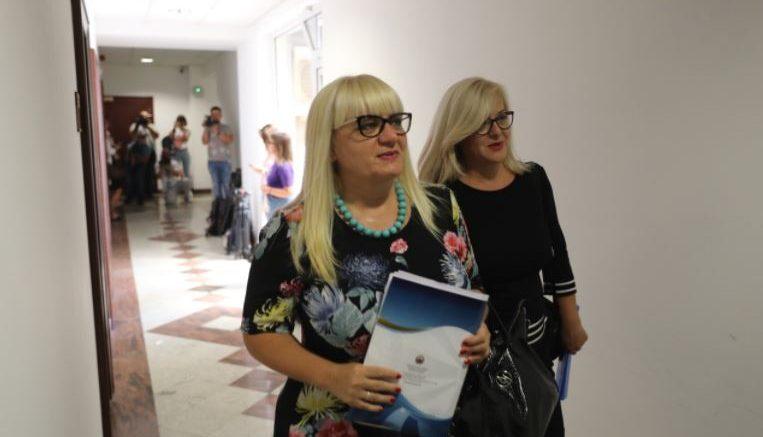Дескоска: ВМРО-ДПМНЕ го користи Јовески како лошо алиби за напуштање на преговорите