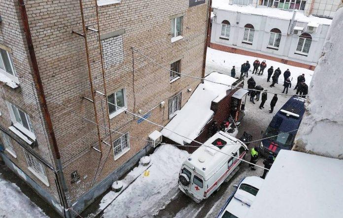 Пет мртви и шест повредени во хотел во рускиот град Перм
