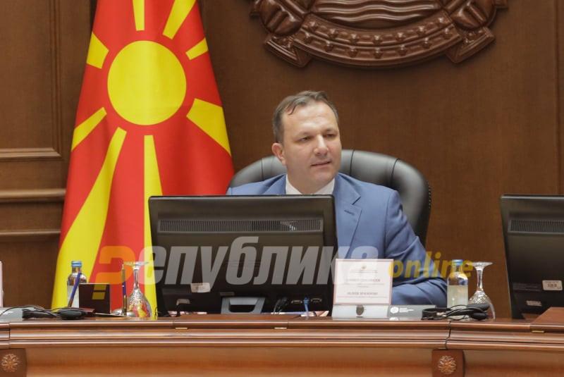 Што е следно: Спасовски најави нови рестриктивни мерки