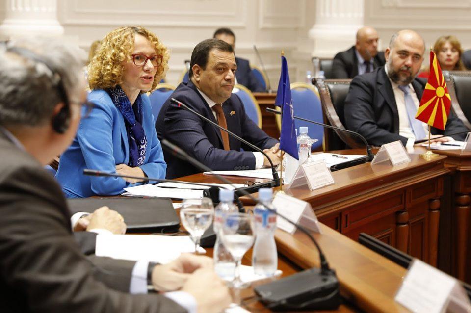Наум Стоилковски: Не е прв пат компанија блиска до Анѓушев да добива владини договори со потпис на Шекеринска