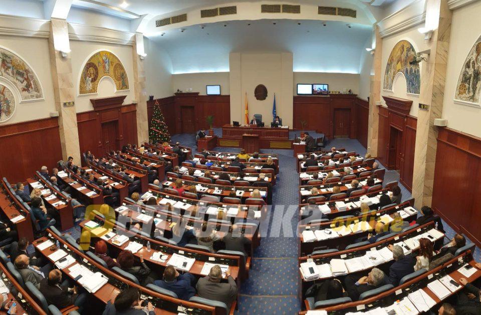 Ќе се повторат ли сликите од 2016 година: Собранието ќе се формира, но дали ќе има влада?