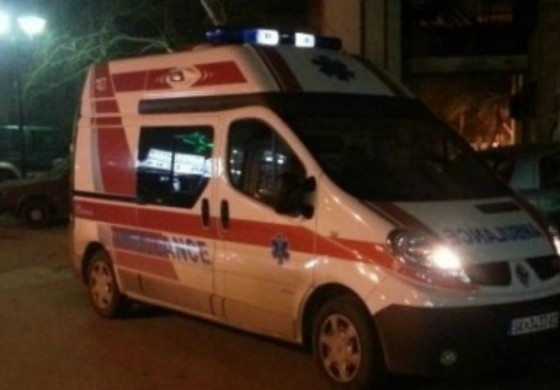 Сообраќајка во Капиштец: Повредена 80-годишна жена, возачот побегнал