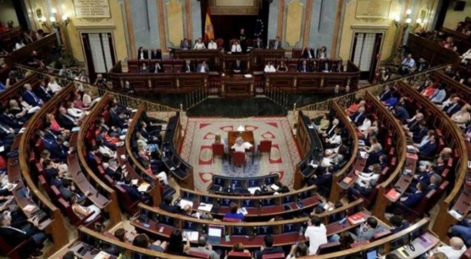 Протести во Шпанија поради новата левичарска Влада