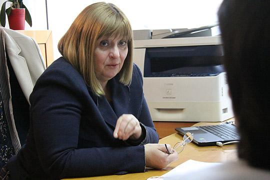 Антикорупциска пресече: Старделова не може да биде и директорка на Гастро и прв човек на Лекарска комора