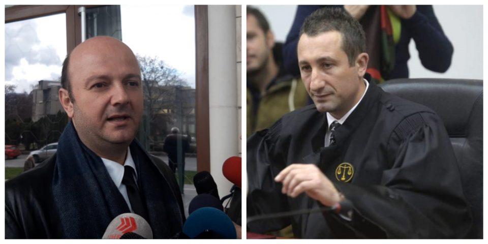 """Поротничката со истечен мандат во случајот """"ТНТ"""" поднела неотповиклива оставка, Џолев не ја прифаќа"""