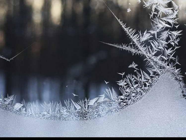 Сончев, но студен ден: Минимални температури до -11 степени Целзиусови