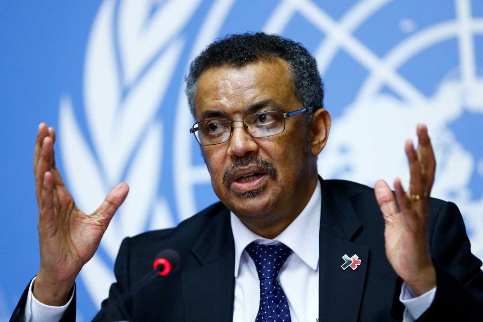 Директорот на СЗО допатува во Кина поради корона вирусот