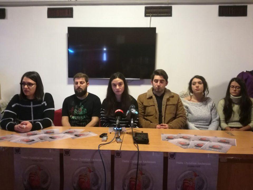 Јубилеј на Турски театар без нов објект, очекува пари за фасада и покрив