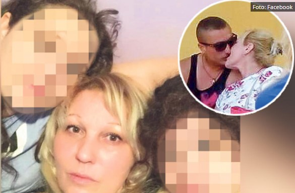 Монструм во Панчево : На сопругата буквално и ги извадил очите