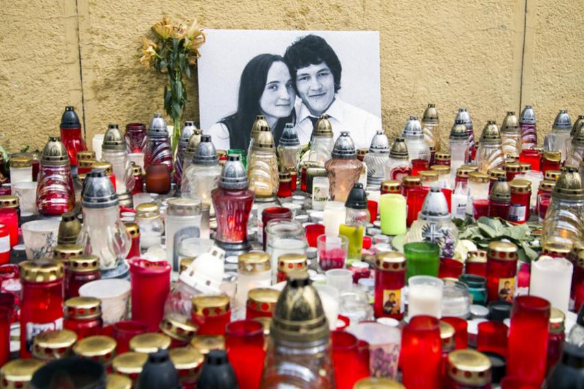 Еден од обвинетите призна за убиството на словачкиот новинар Куцијак