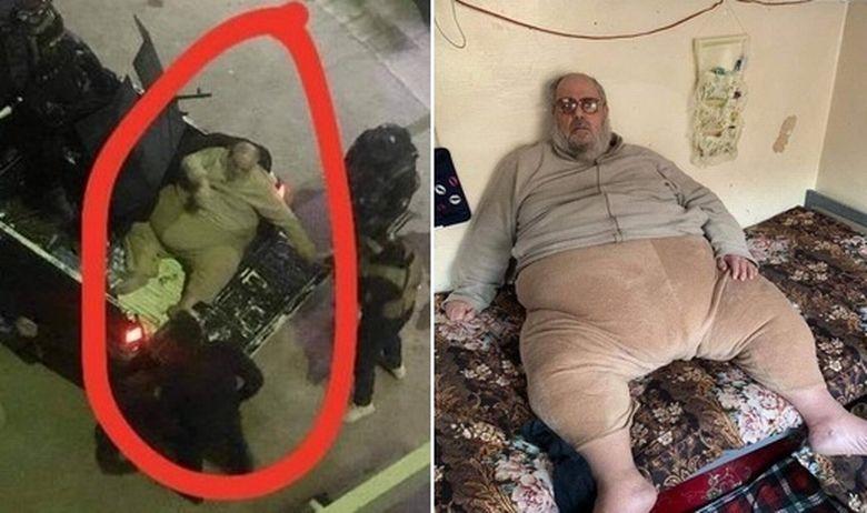 Муфтијата на ИД предебел за полициското комбе: Полицијата го товарела во камион при апсењето
