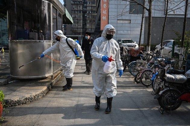 Русија се подготвува за брзо ширење на коронавирусот