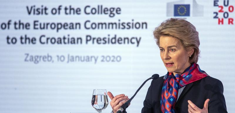 Мора да најдеме начин како преговорите да течат паралено со внатрешните реформи во ЕУ